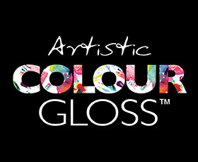 artistic colour gloss, nails, zoe steward, queen of hearts beauty, services, hitchen, nail art