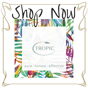 tropic skincare, queen of hearts beauty, hitchin, zoe steward