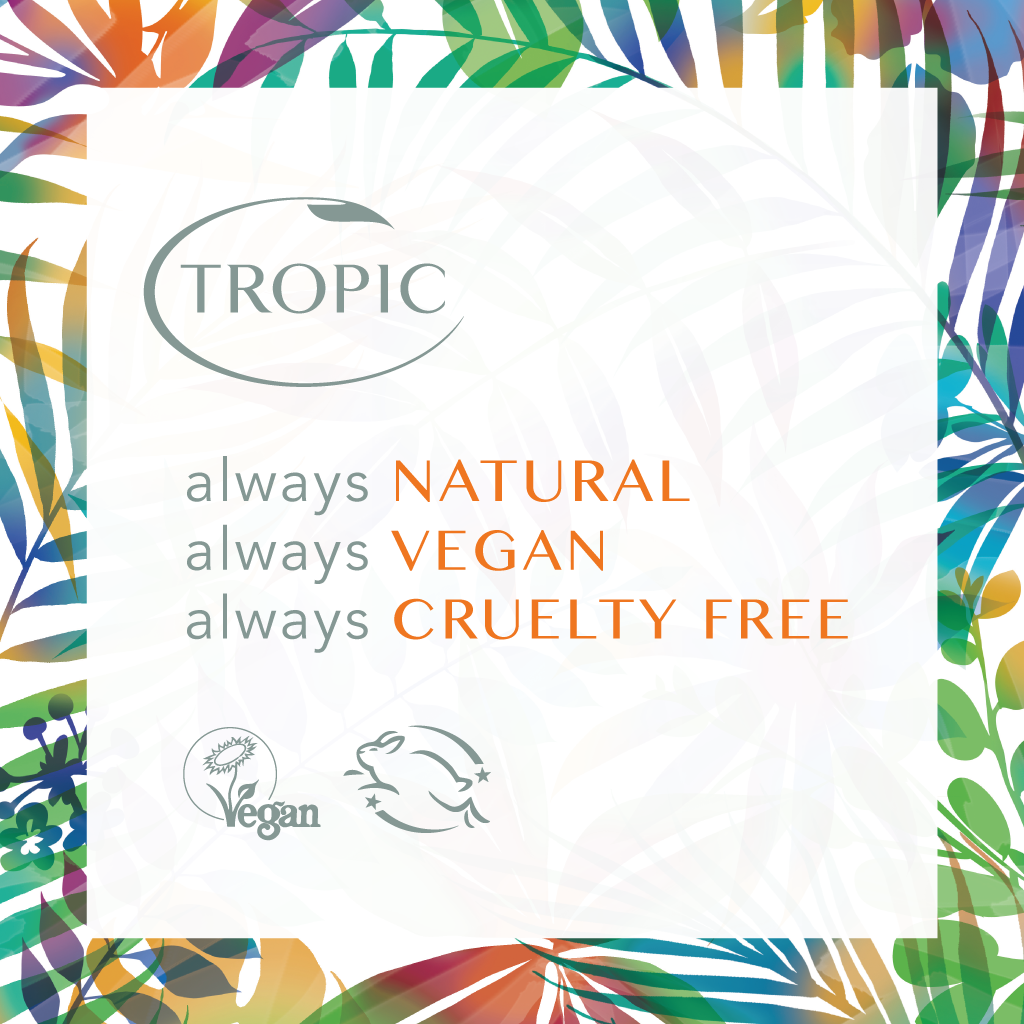 Tropic Skincare Queen Of Hearts Beauty